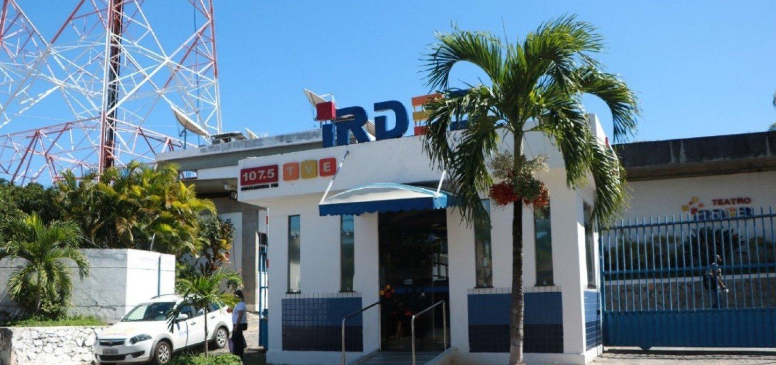 [Candidatos ao governo da Bahia participam hoje de debate na TVE ]