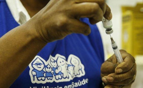 [Brasil tem mais de 1,7 mil casos de sarampo e nove mortes por causa da doença]