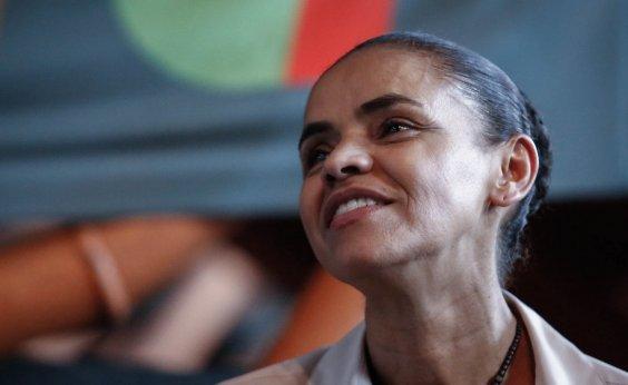 [Marina Silva apela para que apoiadores façam novas doações]