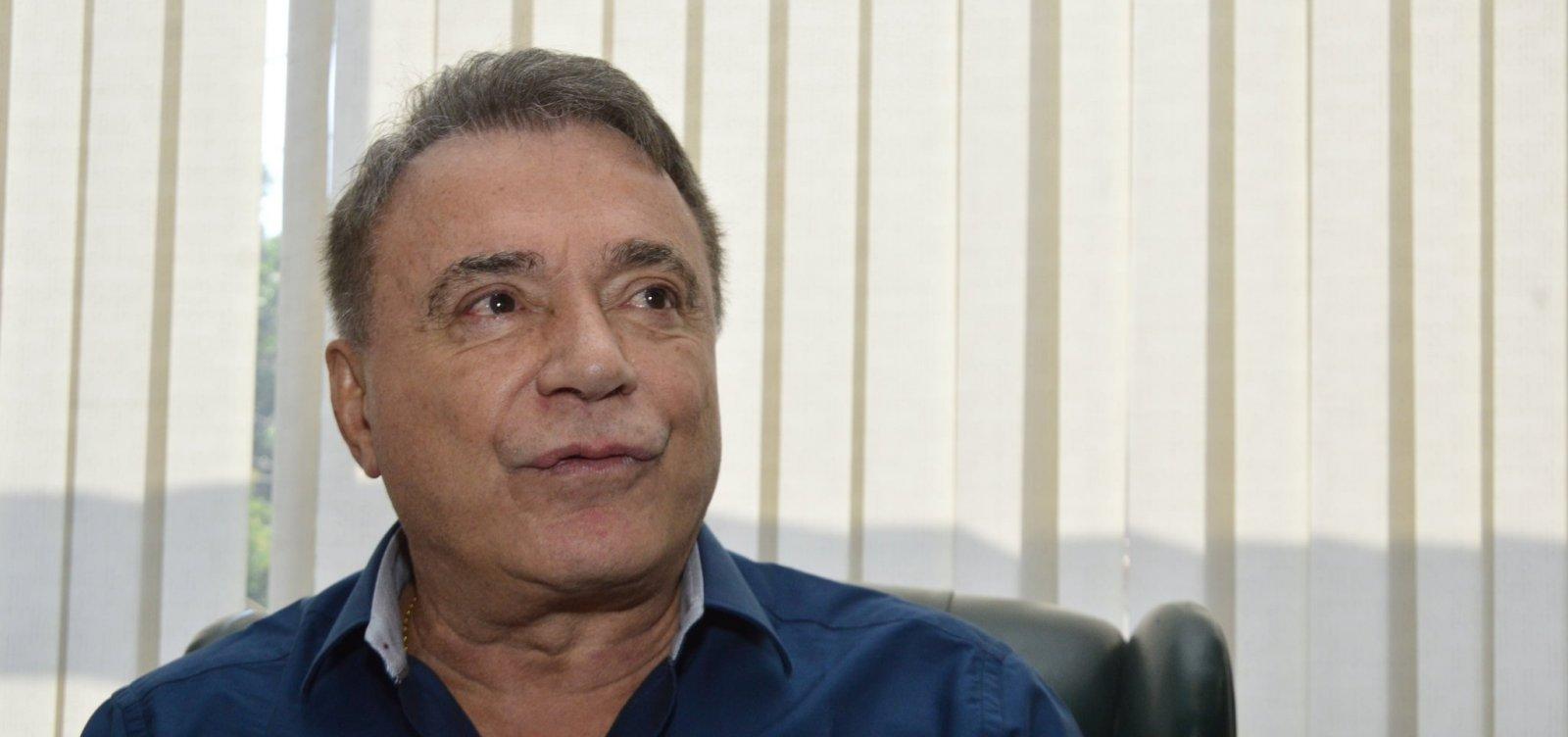 [Alvaro Dias diz que voto útil é 'atestado de burrice']