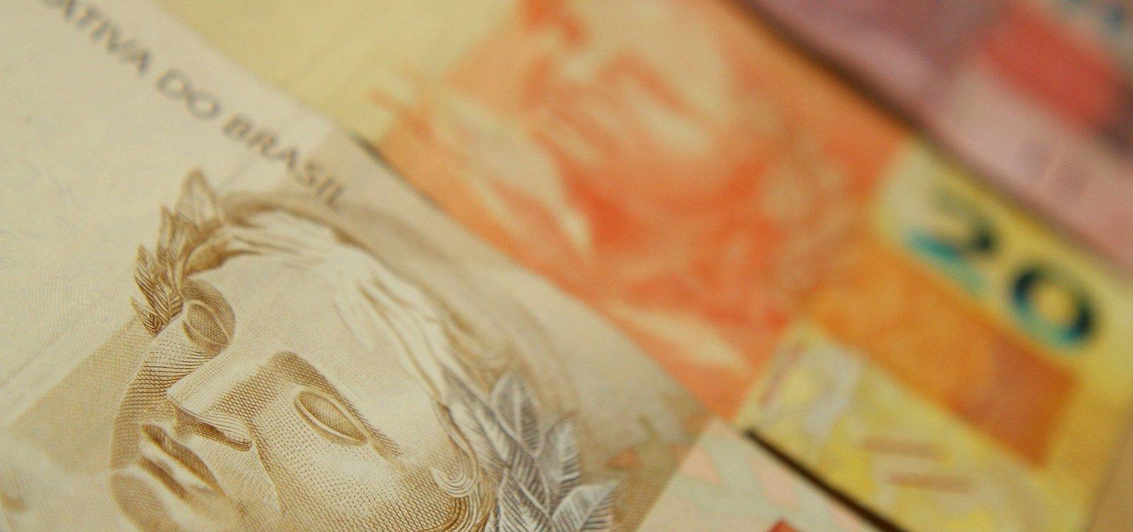 [OCDE diminui previsão de crescimento do PIB brasileiro a 1,2% em 2018]