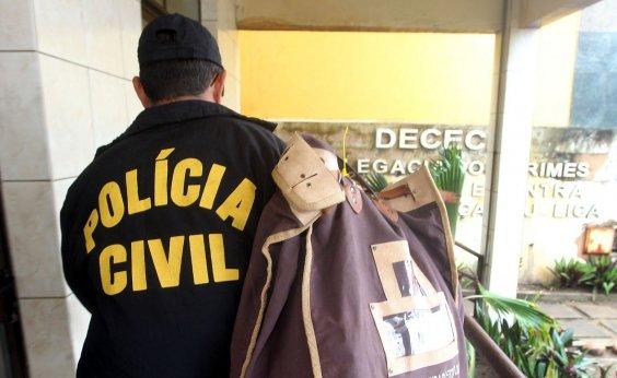 [Aprovados em concurso da Polícia Civil são convocados para exames médicos]