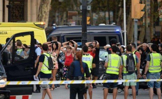 [Relatório diz que ataques terroristas no mundo caíram 23% em 2017]
