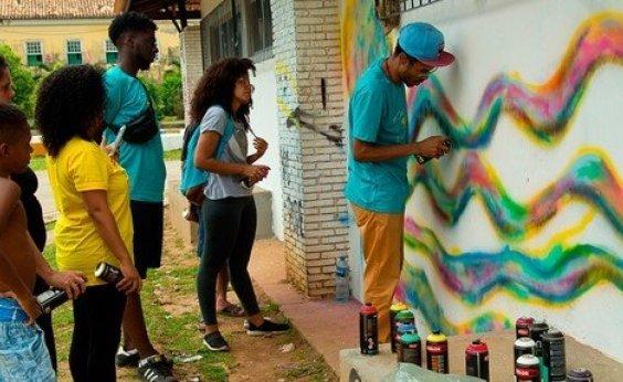 [Festival em Salvador oferece shows e oficinas gratuitas nos próximos dois finais de semana]