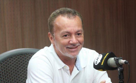 [Bobô revela vontade de presidir o Bahia]