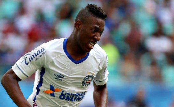 [Léo lamenta expulsão contra o Botafogo: 'Não teve intenção']