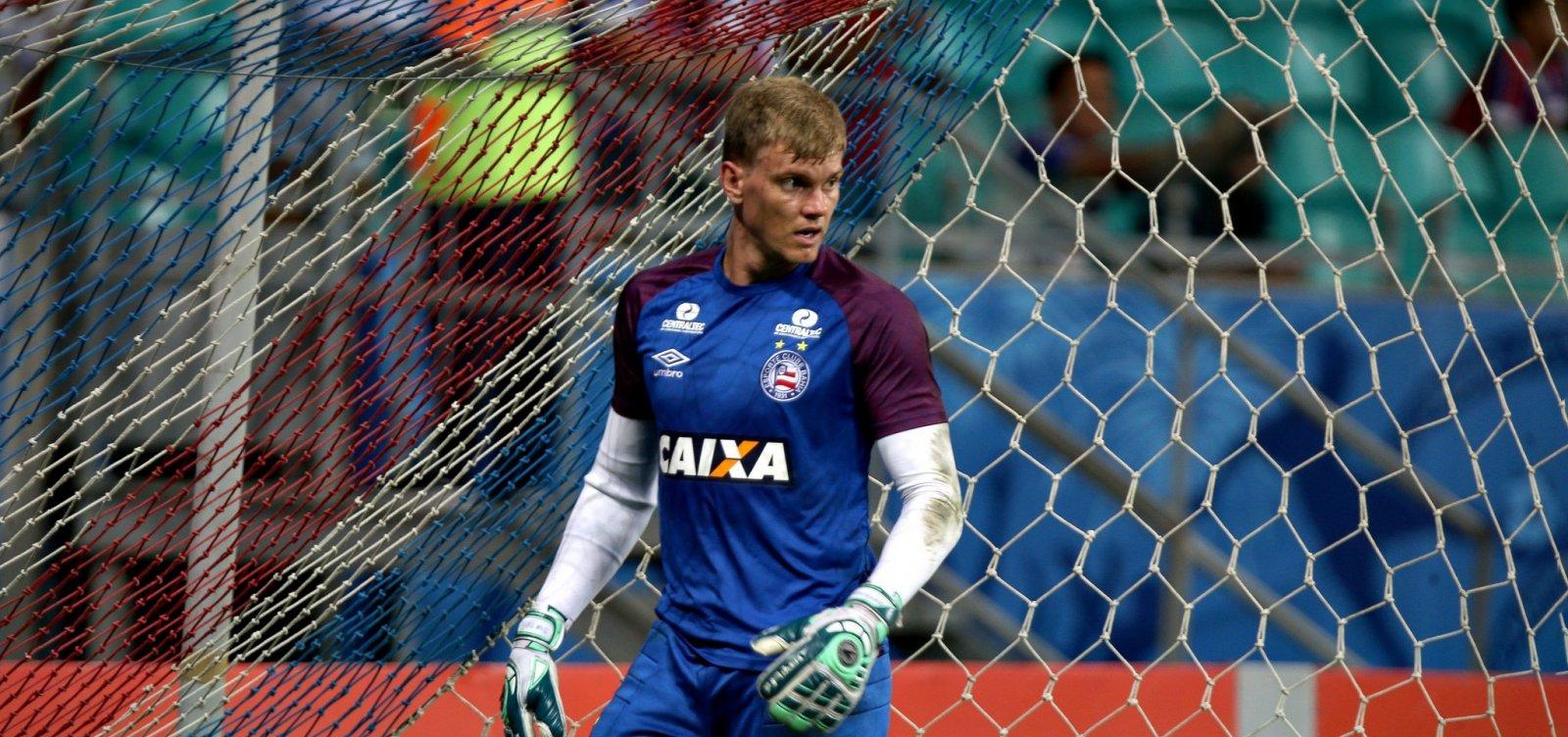 [Douglas exalta resultado positivo contra o Botafogo]