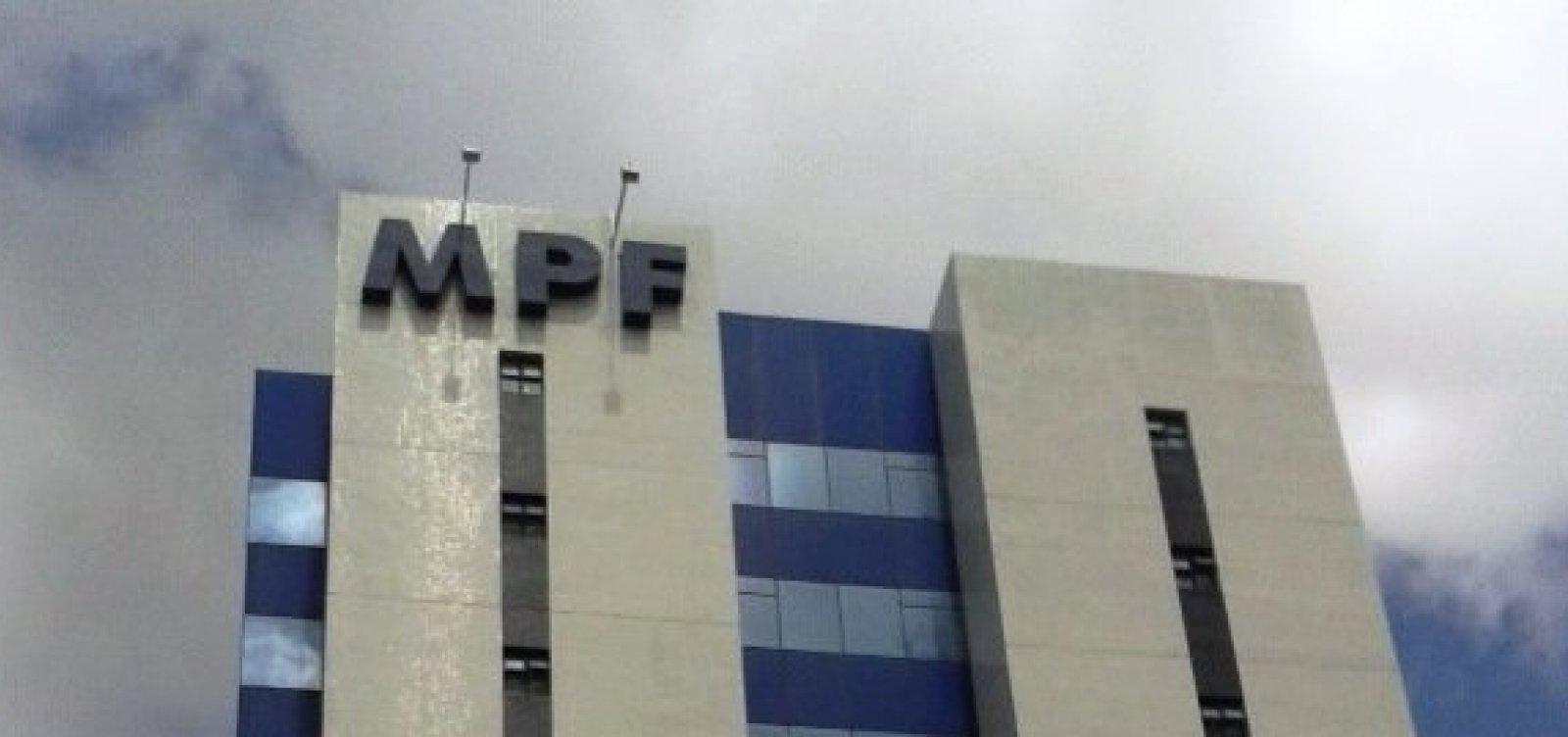 [MPF pede R$ 1 mi à Embasa por destruir sítios arqueológicos em Cachoeira e São Félix]