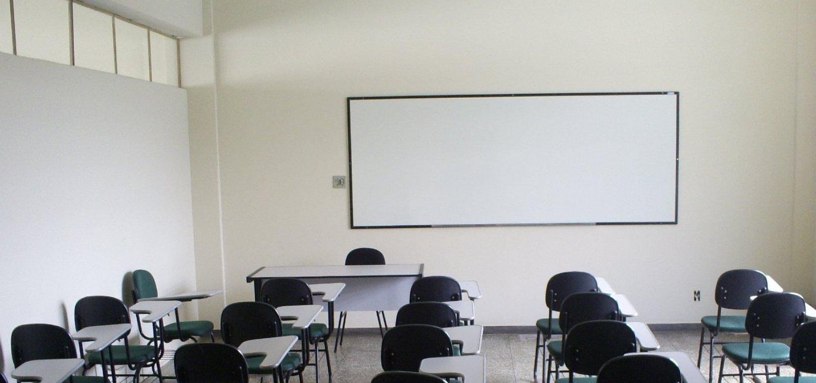 [MPF apura aplicação de metodologia militar em escolas na Bahia]