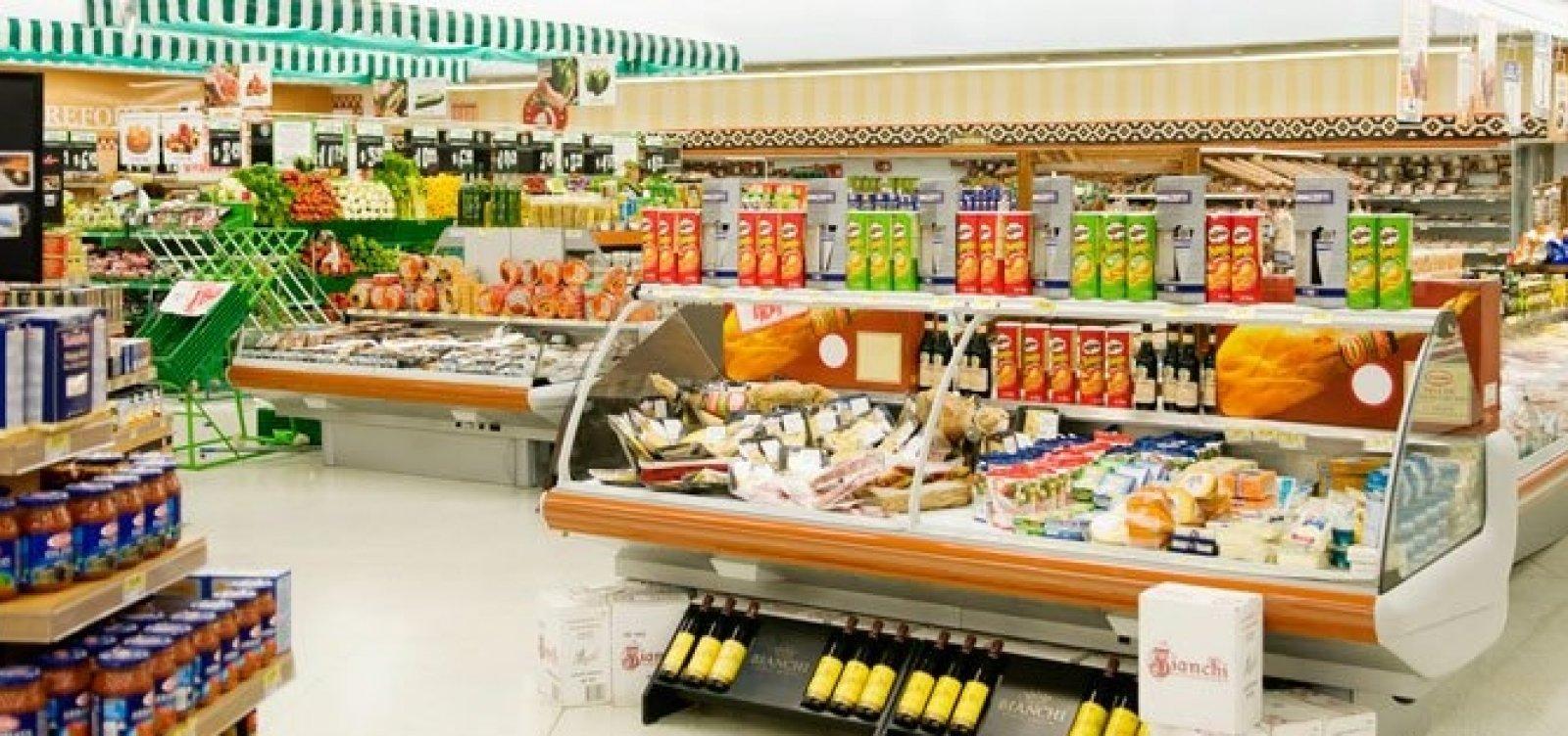 [IBGE aponta prévia da inflação oficial em 0,09% em setembro]
