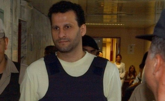 [PF prende em Foz do Iguaçu acusado de financiar Hezbollah]