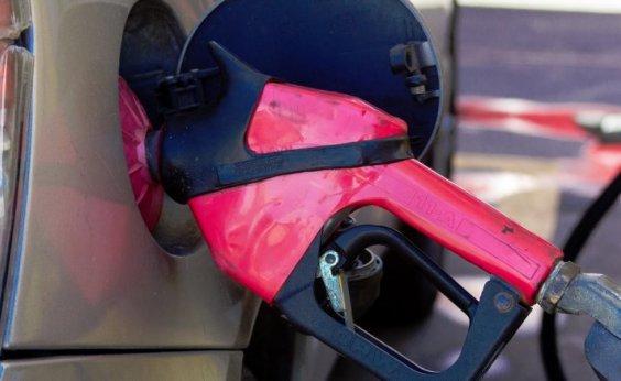 [Preço da gasolina termina semana em alta, diz ANP]