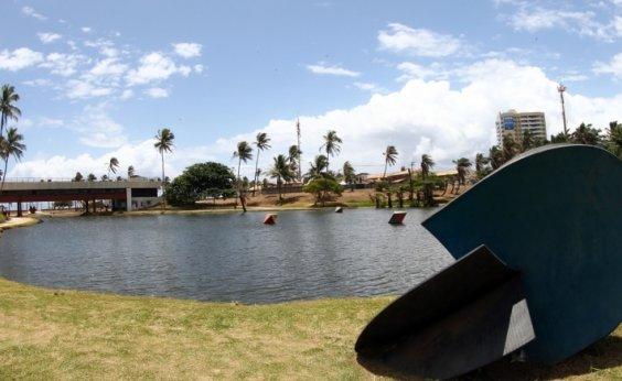 [Homem morre após se afogar na lagoa do Parque de Pituaçu, em Salvador]