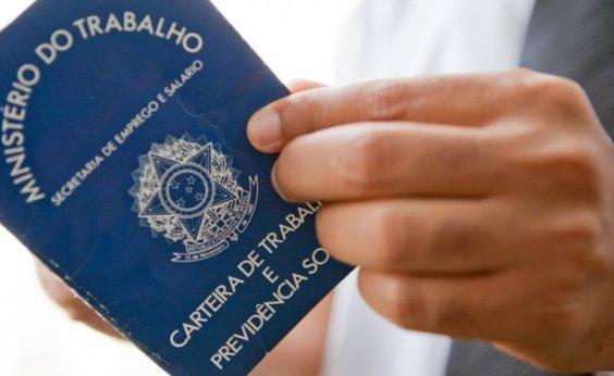 [Brasil criou 110,4 mil empregos com carteira assinada em agosto]