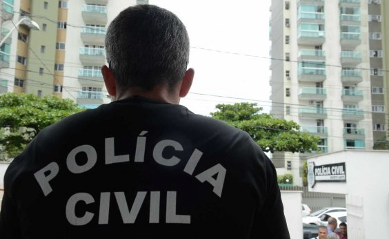 [MP-BA abre inquérito contra delegado-geral da Polícia Civil]