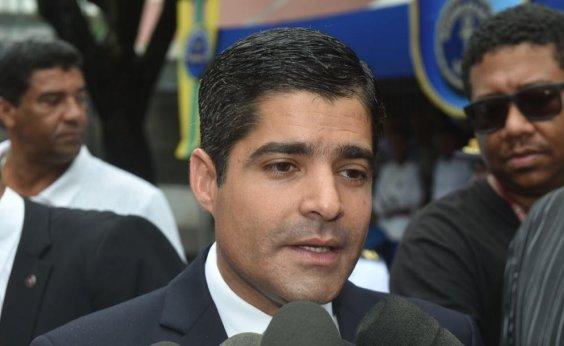 [ACM Neto diz não se arrepender de apoiar Alckmin e fala sobre carta de FHC]