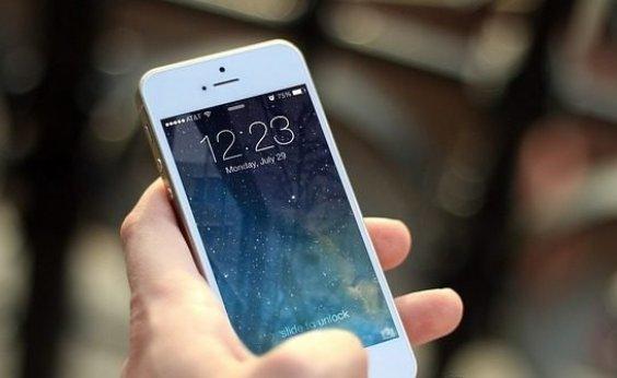 [Anatel começa a alertar sobre bloqueio de celulares piratas em 10 estados; Bahia está fora]