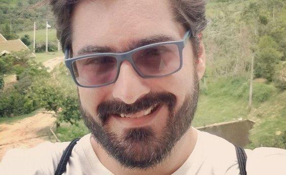[Morre professor baleado em tentativa de assalto no Rio Vermelho]