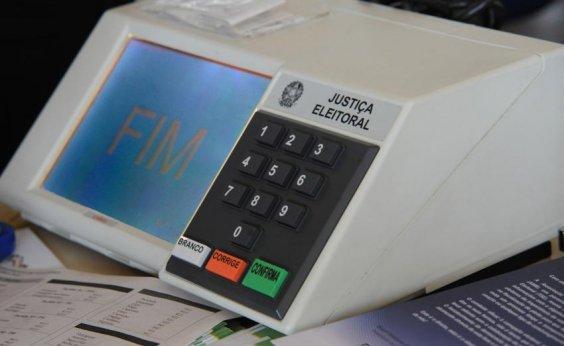 [Aplicativo do TSE vai disponibilizar apuração em tempo real das eleições]