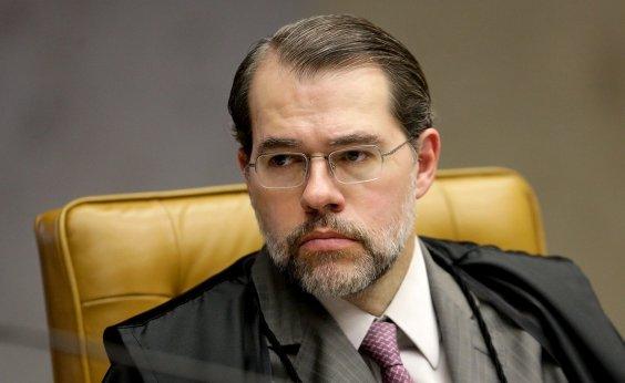 ['Resultado da eleição será respeitado', avisa presidente do STF]