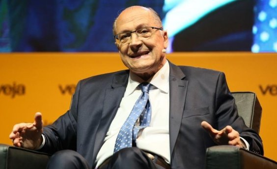 [Centrão já discute segundo turno sem Alckmin]