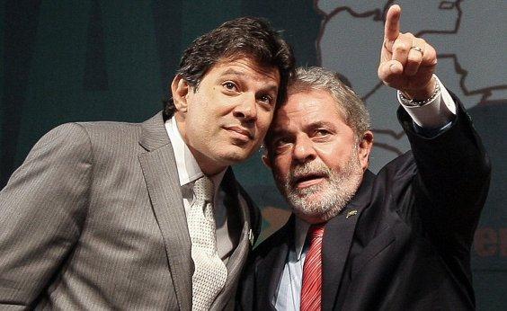 [PT recorre e quer que Lula grave vídeos de campanha]