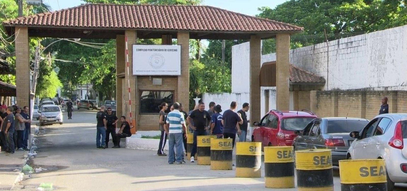 [Polícia Civil e MP-RJ prendem 13 suspeitos de integrar milícias no Rio de Janeiro]