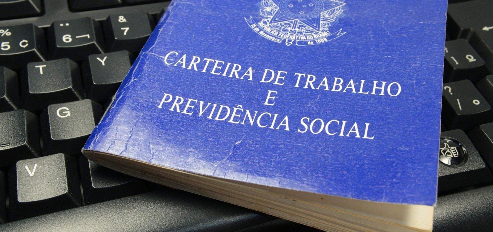 [Bahia terá 3,5 mil vagas de emprego temporário para o final do ano]
