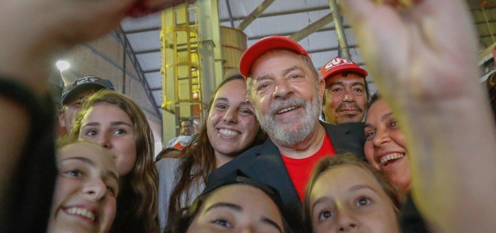 [AGU pede informações sobre processo de Lula para defender Brasil na ONU]