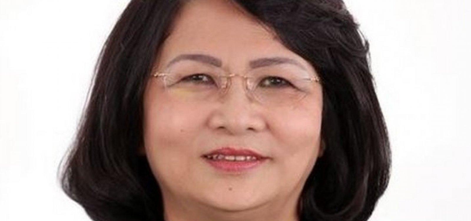 [Pela primeira vez na história, Vietnã terá uma mulher como presidente]