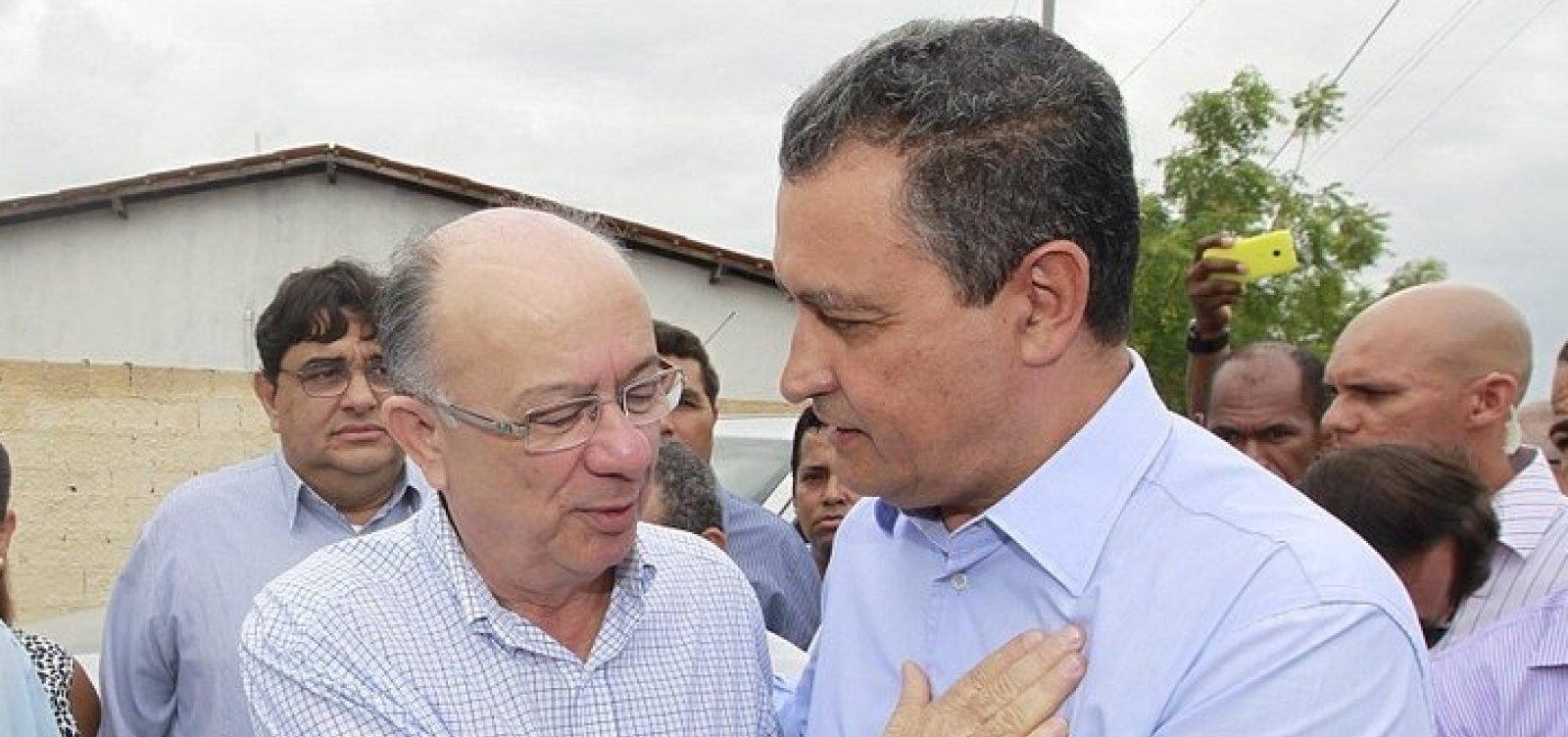 [Ibope faz nova pesquisa sobre disputa ao governo da Bahia ]