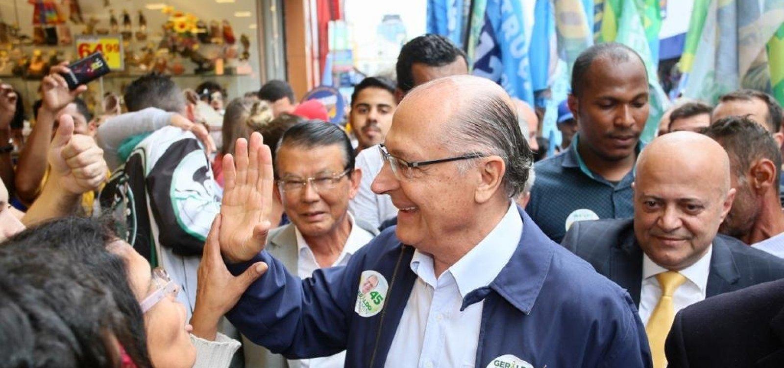 [MP vai apurar se decretos assinados por Alckmin beneficiaram familiares]
