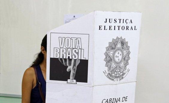 [Agenda: Rui Costa e José Ronaldo fazem campanhas no interior ]