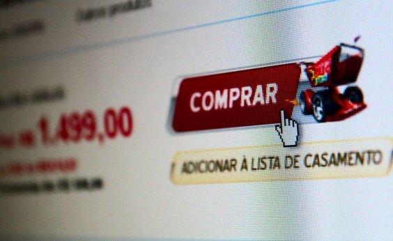 [Brasil registra mais de 920 mil fraudes virtuais em cartões de crédito]
