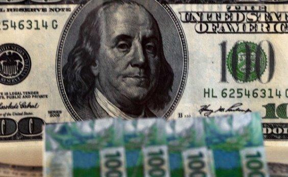 [Repasse da alta do dólar para os preços tem se mostrado contido, diz BC]