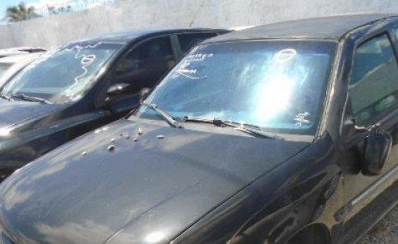 [Detran leiloa mais de mil veículos apreendidos no interior da Bahia]