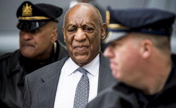 [Bill Cosby é condenado por agressões sexuais]