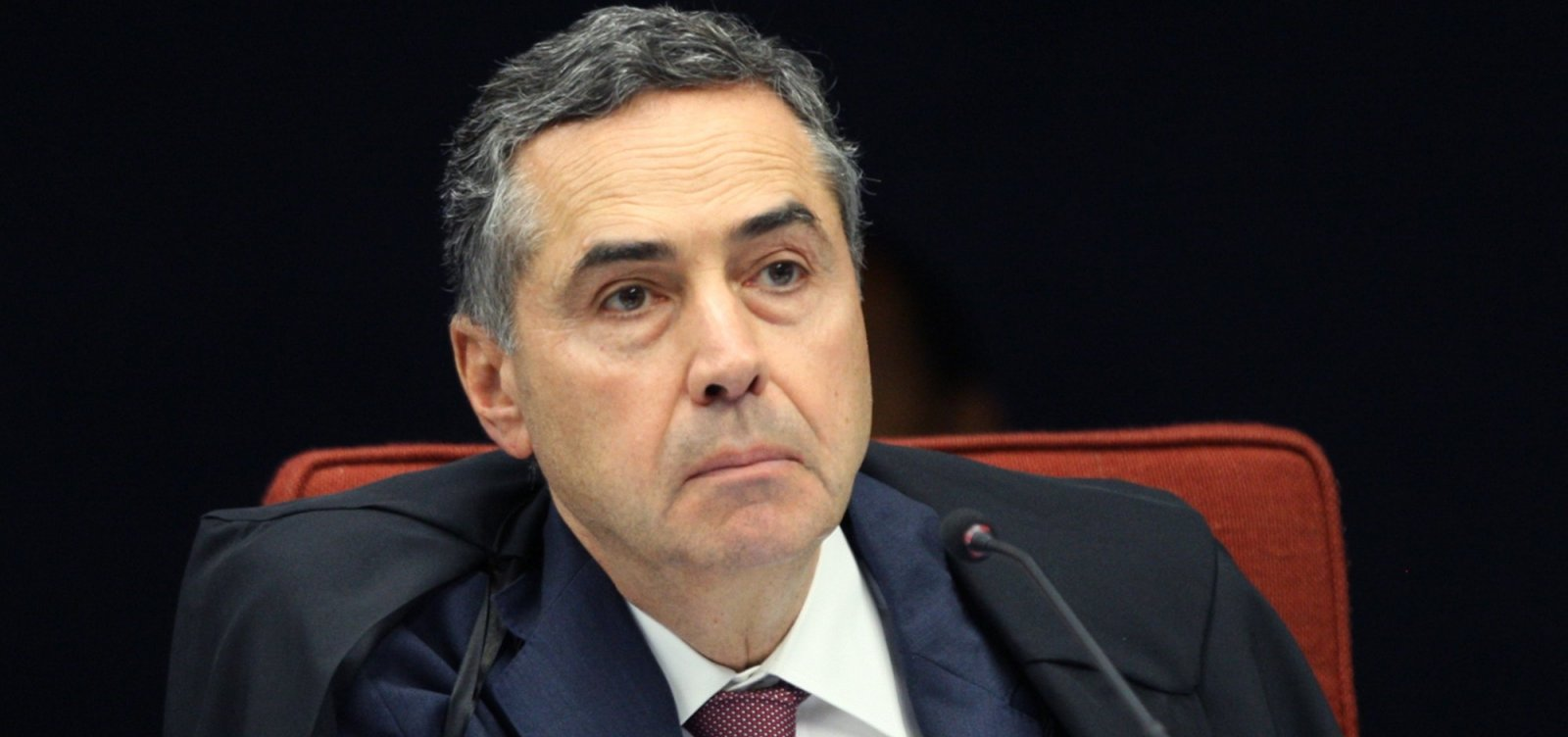 [Barroso recua após 'tom ácido' ao falar de corrupção no STF]