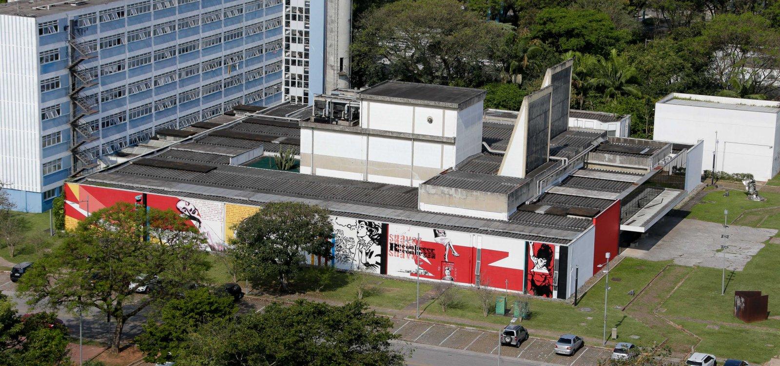 [Brasil perde 6 universidades na lista das mil mais prestigiadas do mundo]