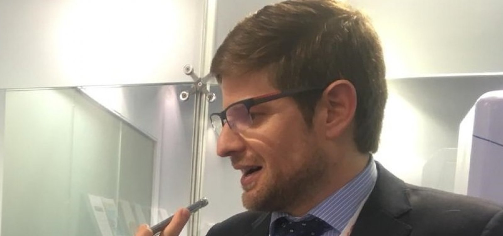 [Air Europa prospecta novos clientes no Abav Conecta 2018]