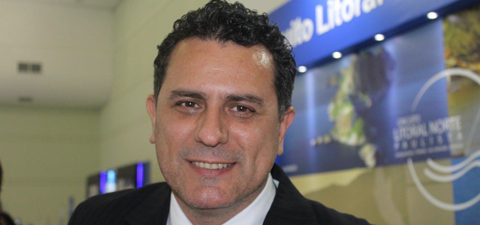 [Salvador ganhará voo direto para Foz do Iguaçu]