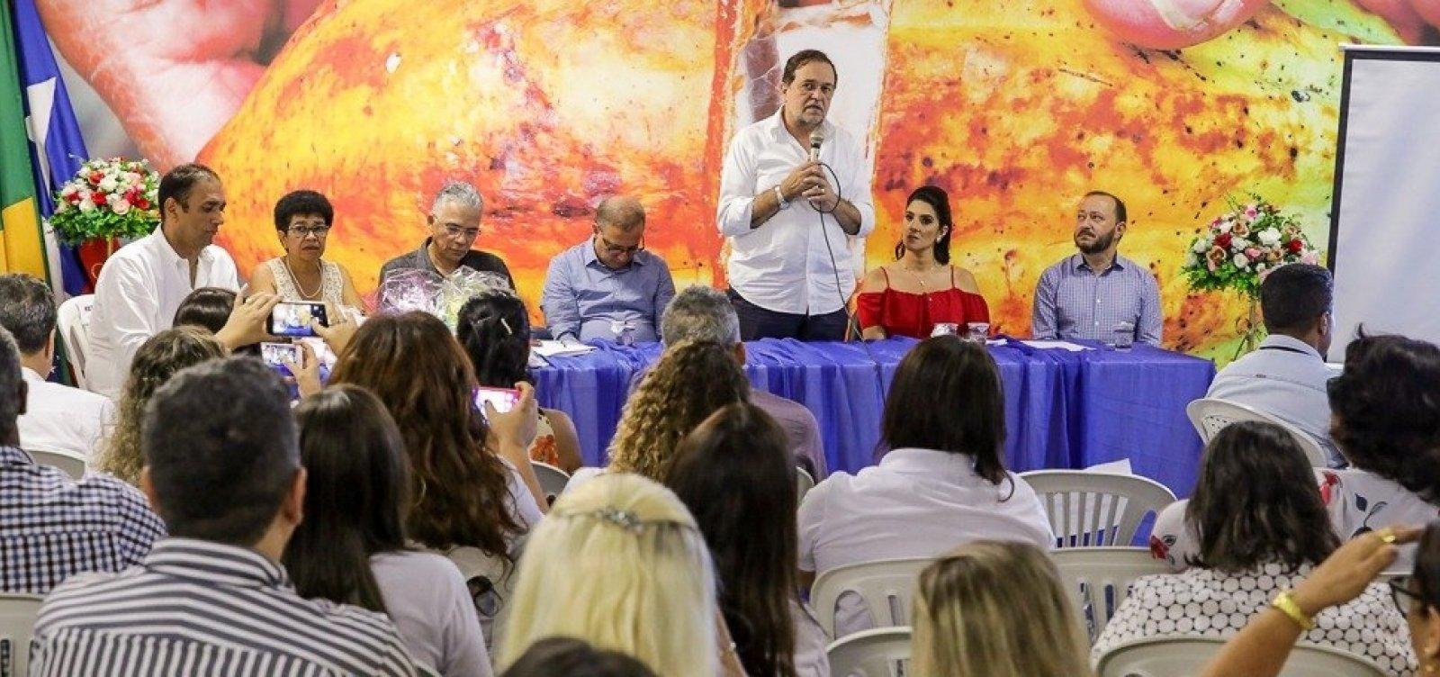 [Cinco classes hospitalares são inauguradas para atender estudantes no sul da Bahia]