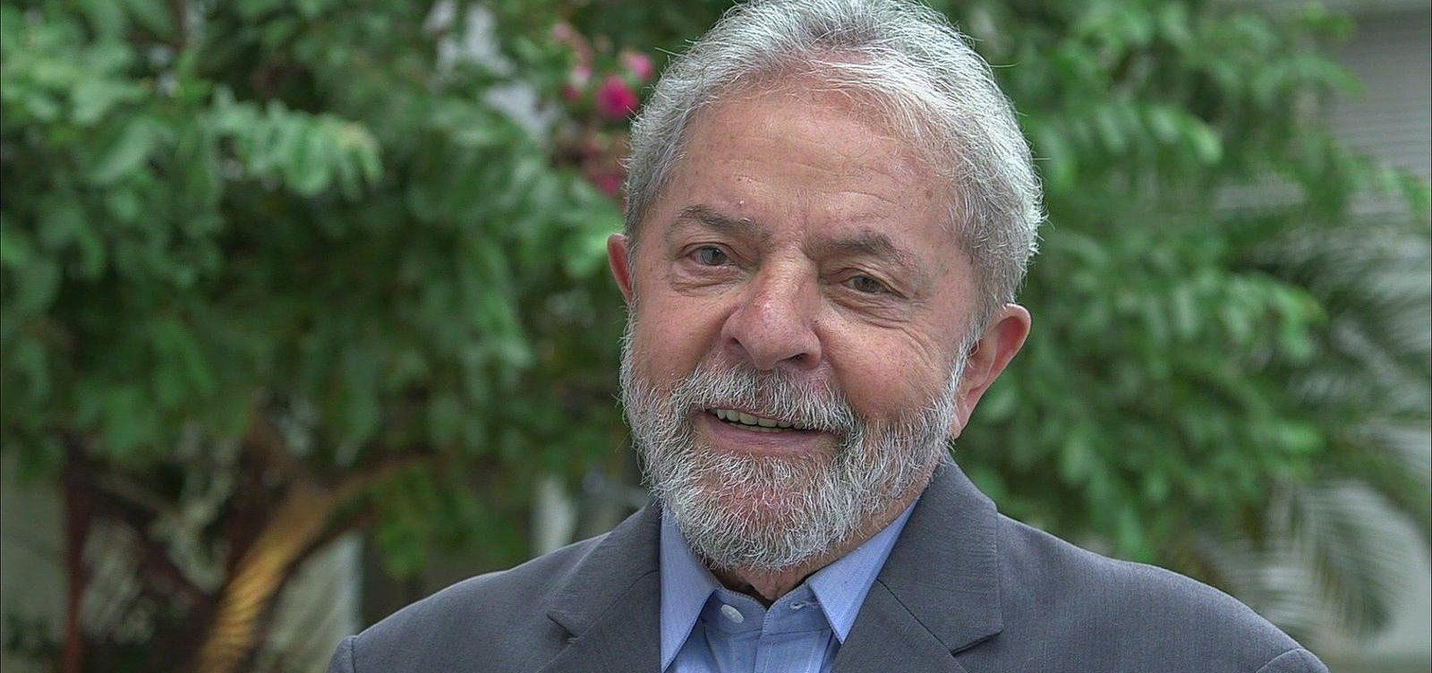 [Lula acredita que terá dificuldades jurídicas com a eleição de Haddad, diz colunista]