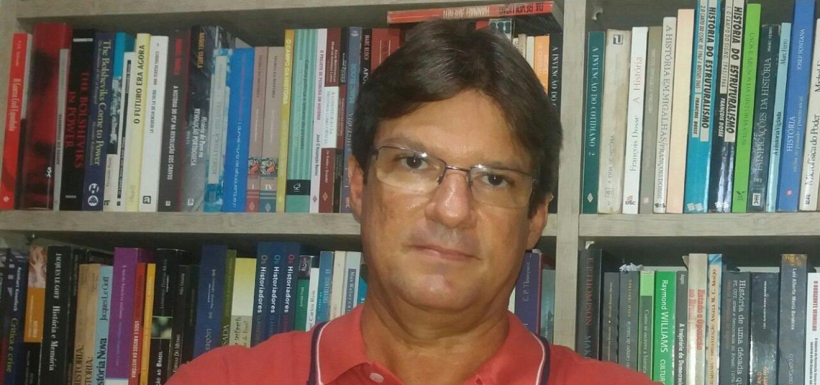 [Especialista diz que derrota 'acachapante' do DEM na Bahia terá impacto em 2020]