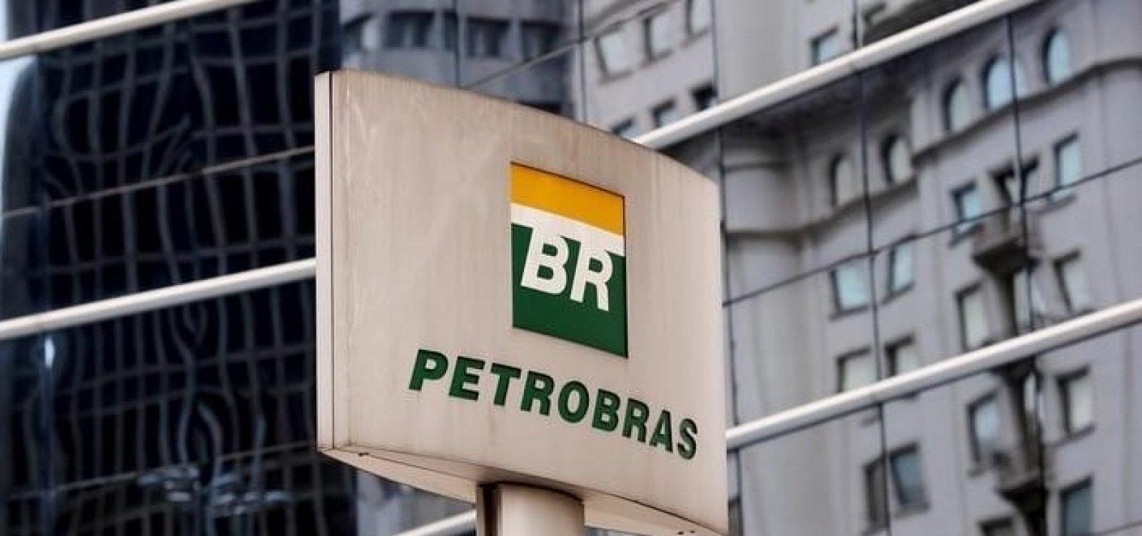 [Petrobras fecha acordo de US$ 853 milhões para encerrar ações nos EUA]
