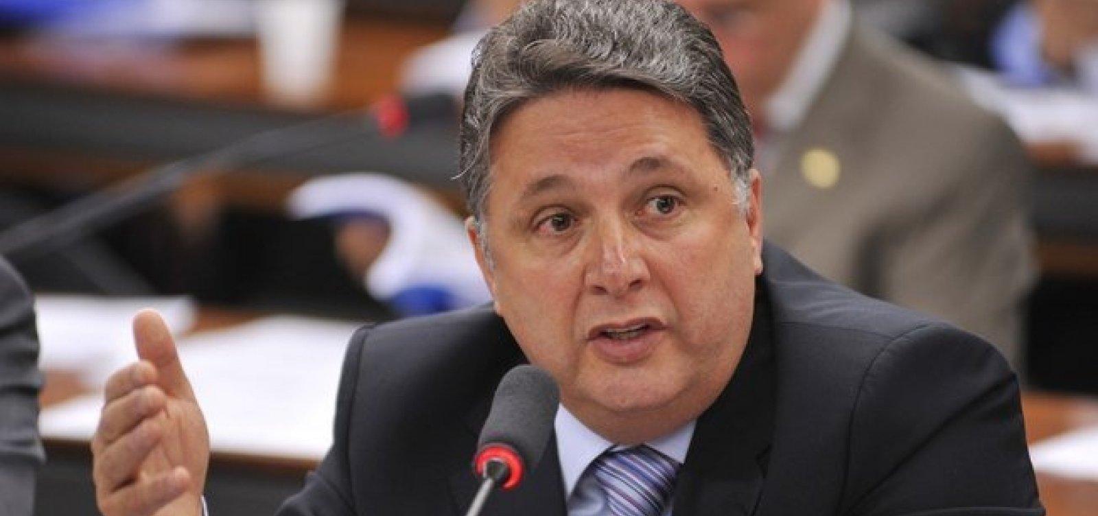 [TSE barra candidatura de Anthony Garotinho ao governo do Rio]