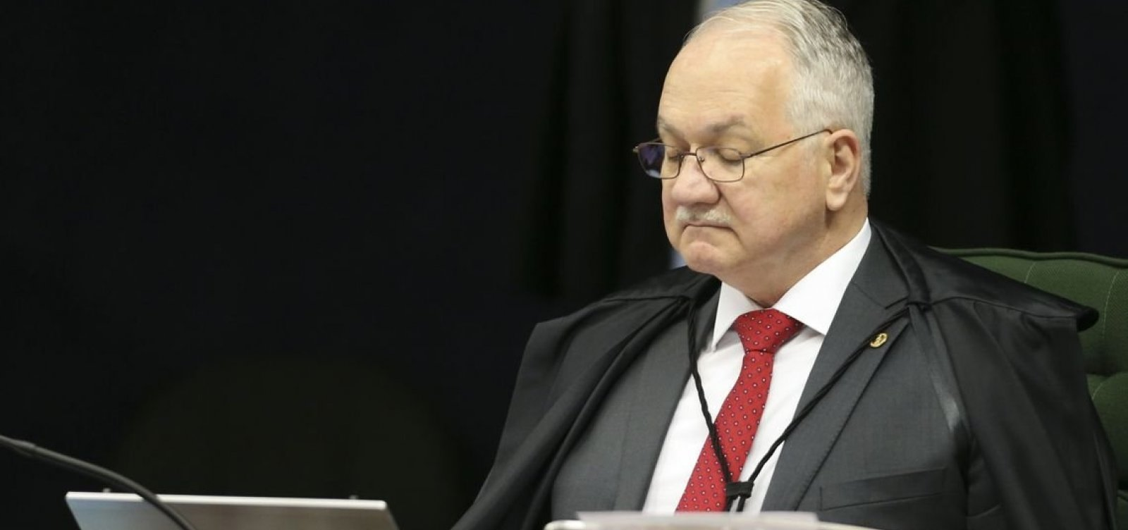 [Fachin retira de Moro trechos de delações da Odebrecht que citam Lula]