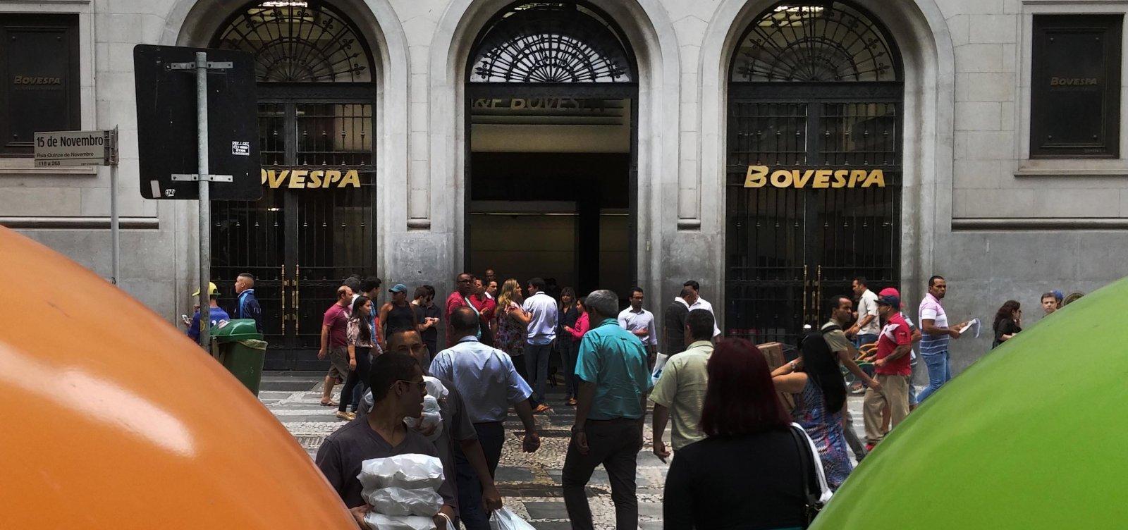 [Petrobras volta a ter o segundo maior valor de mercado da Bovespa]