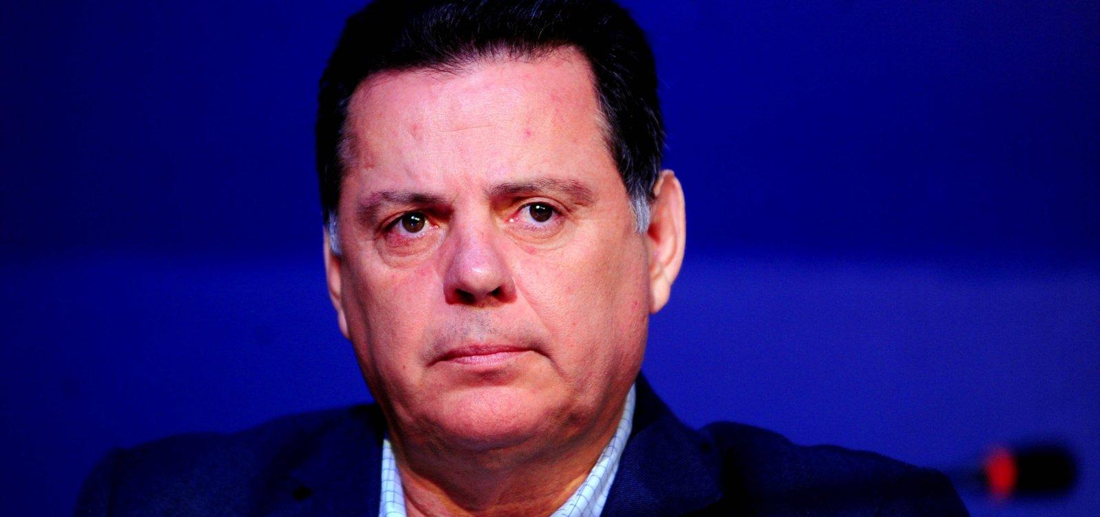 [Doleiro entregou provas sobre dinheiro a ex-governador de Goiás]