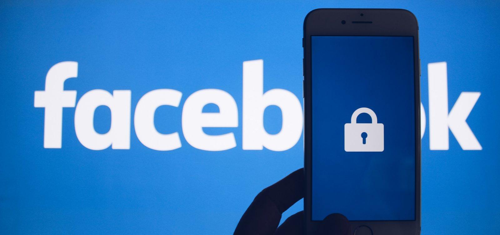 [Facebook diz ter descoberto falha na segurança que afeta 50 milhões de perfis]